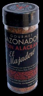 El Majadero, Scorpion Salt