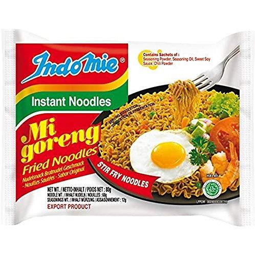 Indomie , Mi Goreng 3oz (85g)