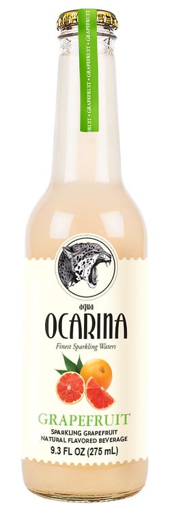 Ocarina: Grapefruit  (Box of 8 Bottles)