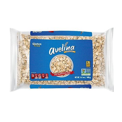 Avelina, Old Fashioned Oats 14.1oz