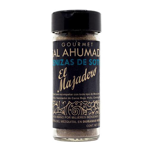 El Majadero, Ashes of Sotol Salt