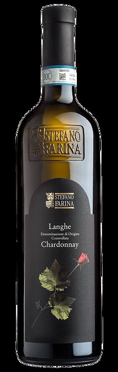 Stefano Farina, Langhe Chardonnay (2017)
