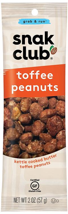 Snak Club, GR Toffee Peanuts