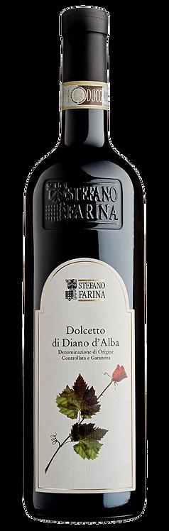 Stefano Farina, Dolcetto Di Diano d'Alba (2015)