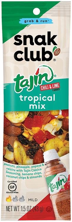Snak Club, GR Tajin Tropical Mix