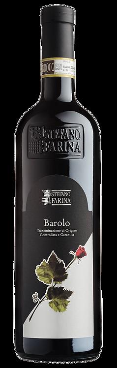 Stefano Farina, Barolo (2011)