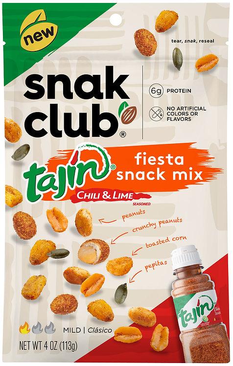 Snak Club, PP Fiesta Snak Mix