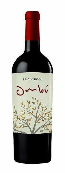 Bracco Bosca, Ombu Blend (2016)