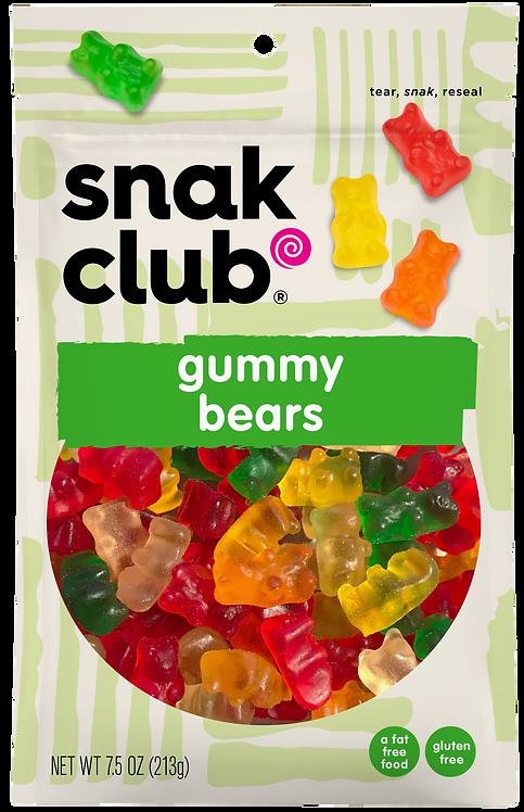 Snak Club, PP Gummy Bears