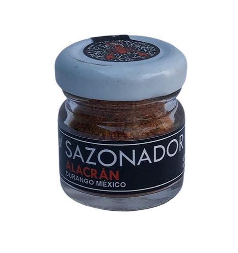 El Majadero, Scorpion Salt 1oz (30g)