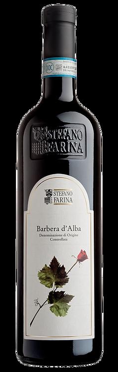 Stefano Farina, Barbera d'Alba (2016)