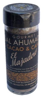 El Majadero, Cacao & Coffee Salt