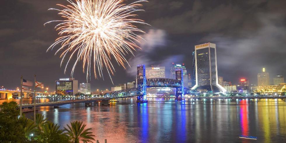 Estrella's 4th of July & Firework Celebration