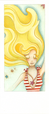 "Bookmark ""It's time to relax"""