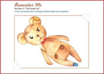 Remember me (fourth illustration)