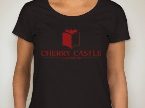 The Classic Castle T (Women's Short Sleeve)