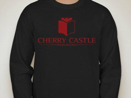 ***The Classic Castle T (Men's Long Sleeve) BESTSELLER***