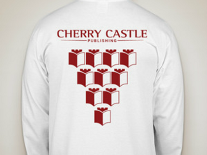 The Back Castle T (Men's Long Sleeve)