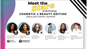 Cosmetic & Beauty Event with Estée Lauder, L'Oréal