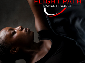 Flight Path Dance Project - tuition-free repertory dance company