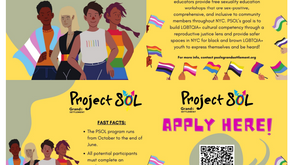 Project SOL - Participation is Compensated