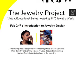 The Jewelry Project