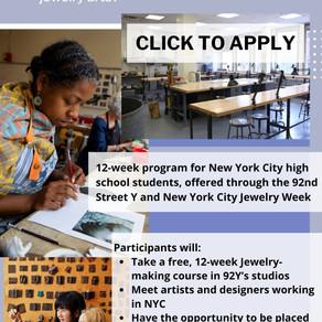 UPDATE - Jewelry Program - FREE