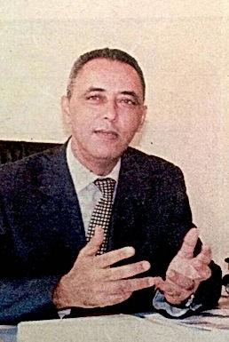 Abdelhadi Benbouazza