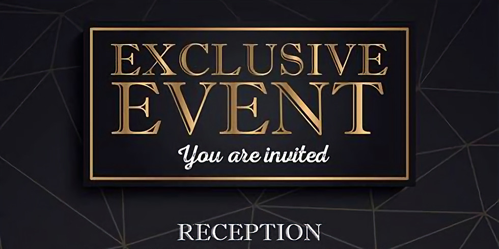 Exclusive Event