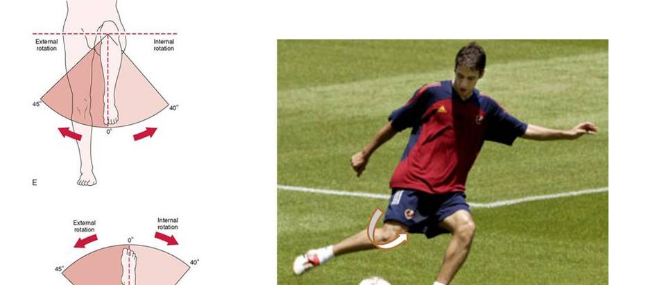 Hip Strengthening For Soccer Players   Part IV - Hip Internal  Rotation   Weston   Florida