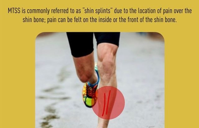 Shin Splints while running ?... Learn how to manage this problem.