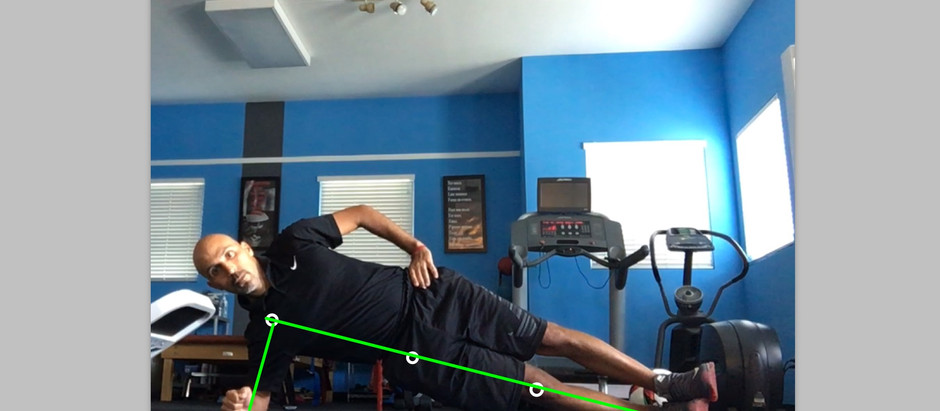 The One Exercise that can end your  Low Back Pain   Weston   Florida