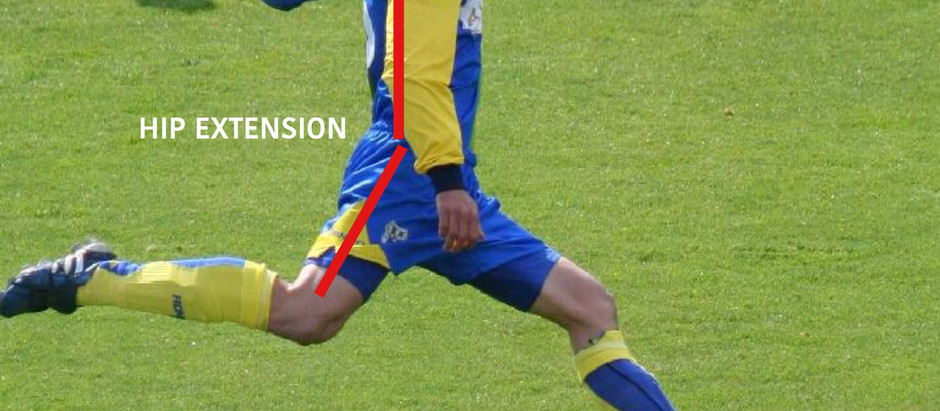 Hip Strengthening For Soccer Players   Part I - Hip Extension   Weston   Florida