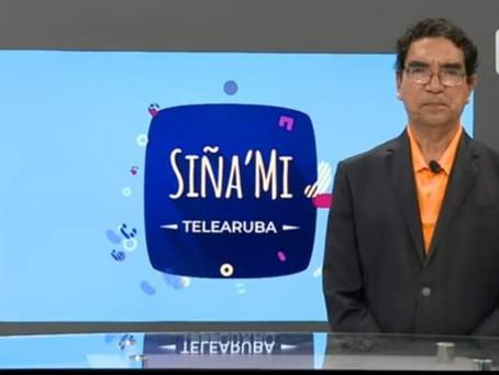 School TV op TeleAruba (kanaal 23)!