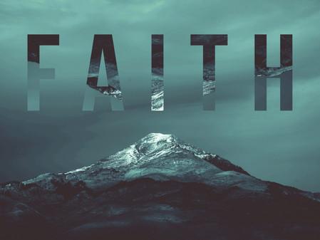 Songs of Praise  - Part 5 (Faith)
