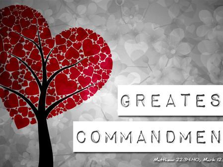 Songs of Praise - Part 7 (Commandments)