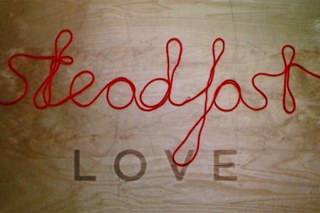 Songs of Praise  - Part 4 (Steadfast love)