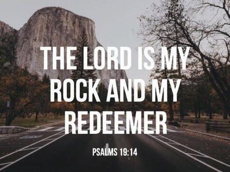 Songs of Praise - Part 12 (God is my redeemer)