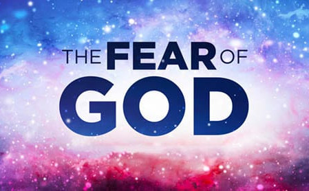 Songs of Praise - Part 3 (Fear of God)