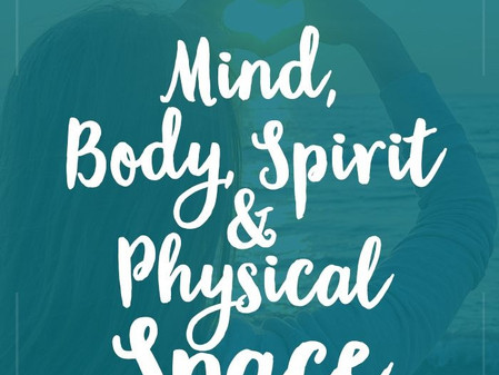 Cleanse your body & mind regularly (For Children)