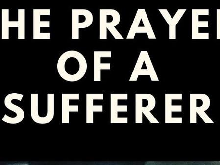 Songs of Praise - Part 9 (Prayer of sufferer)