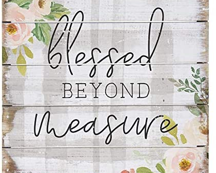 Blessed is the blessed for ever