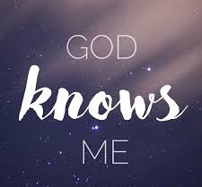 Songs of Praise - Part 11 (Lord knows me)