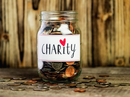 Charity and Hospitality