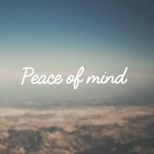 Songs of Praise - Part 14 (Peace of mind)