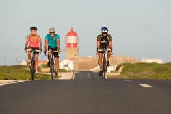 Family tour Bike