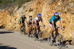 Bike Rental Salema