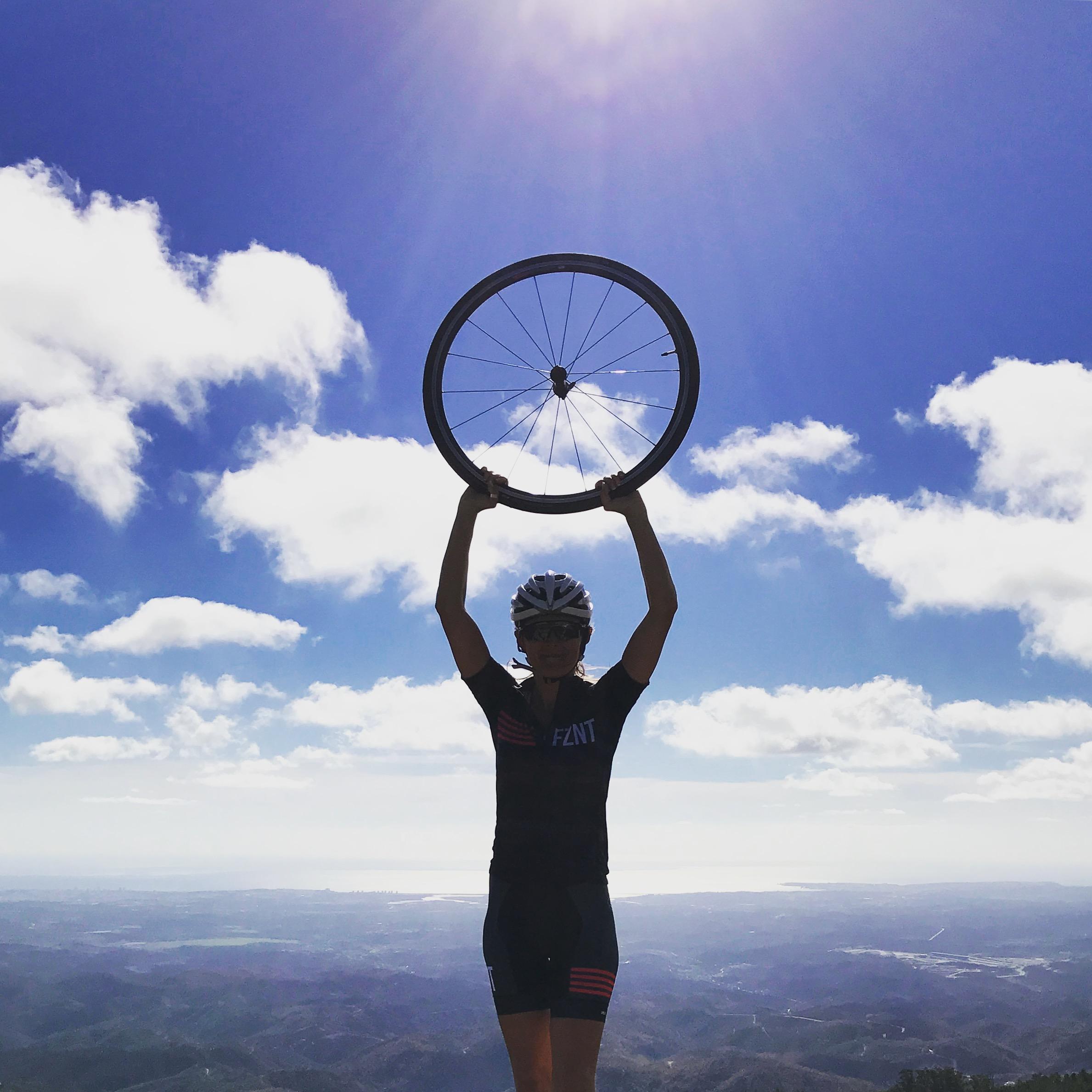 2016 road week Algarve Cycling Holidays