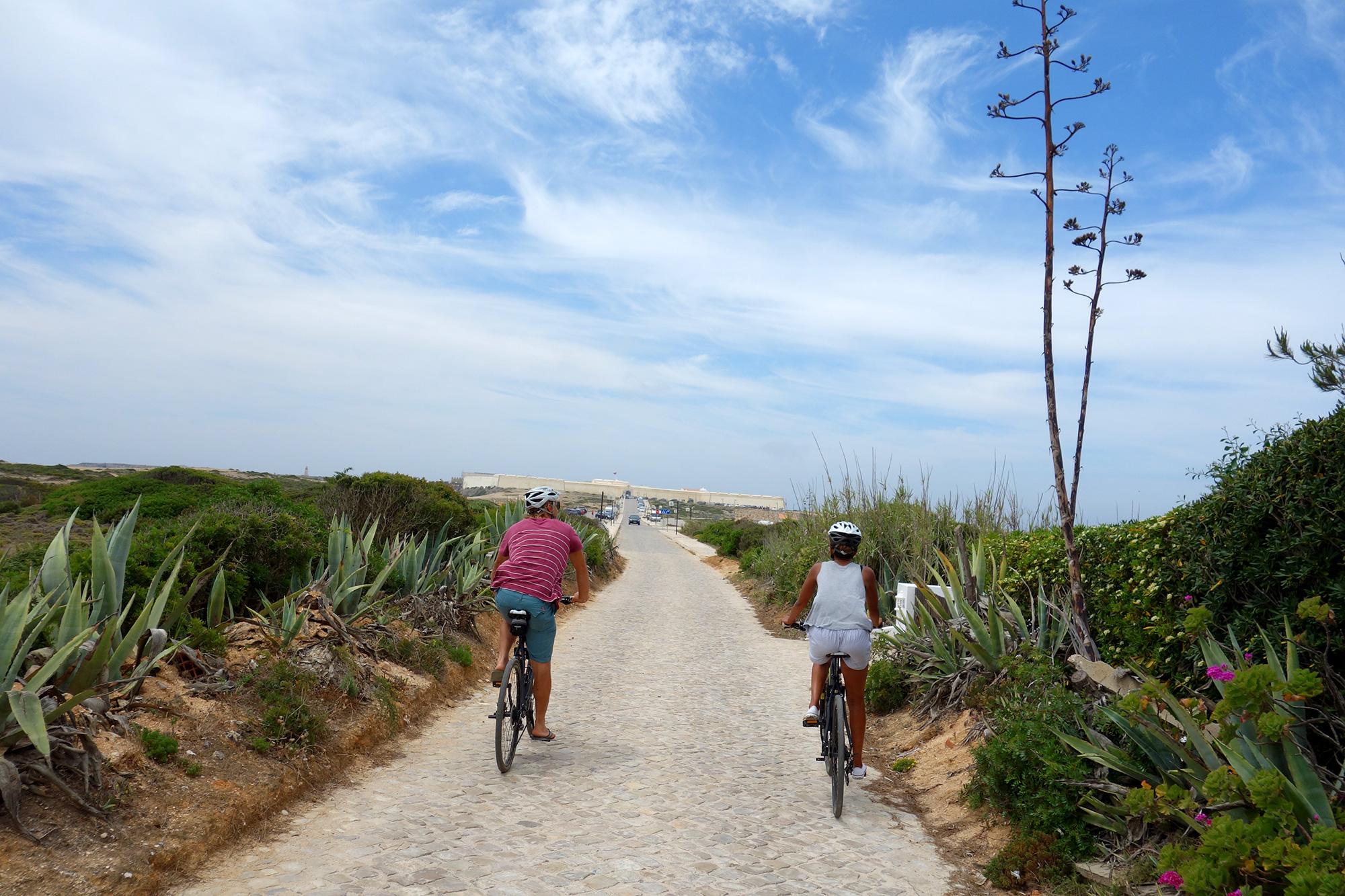 Sagres Bike Experience