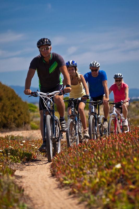 Portugal Bike